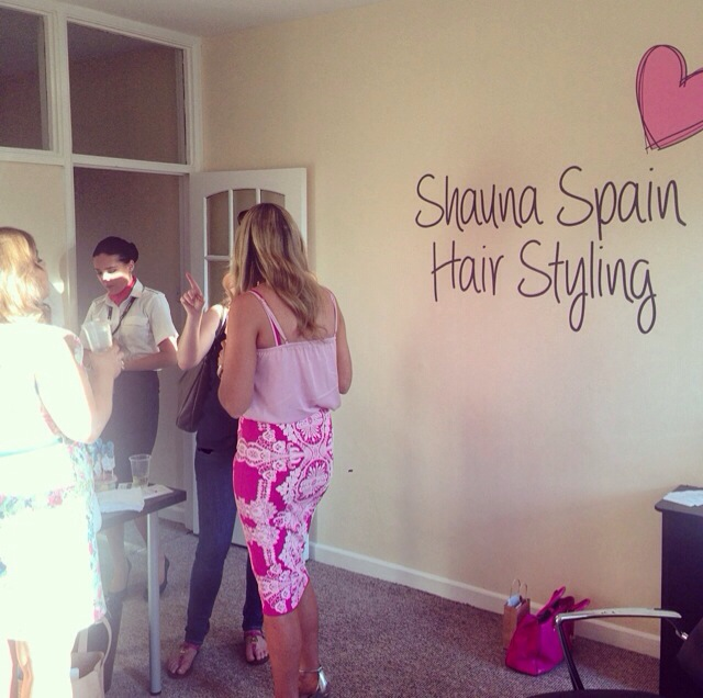 Shauna Spain Hair Salon