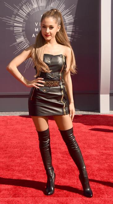 Ariana Grande VMA's