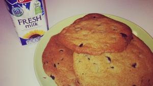 Betty Crocker gluten free cookies