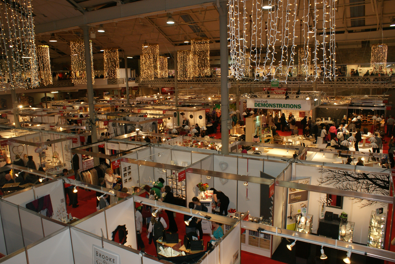Rds Christmas Craft Fair