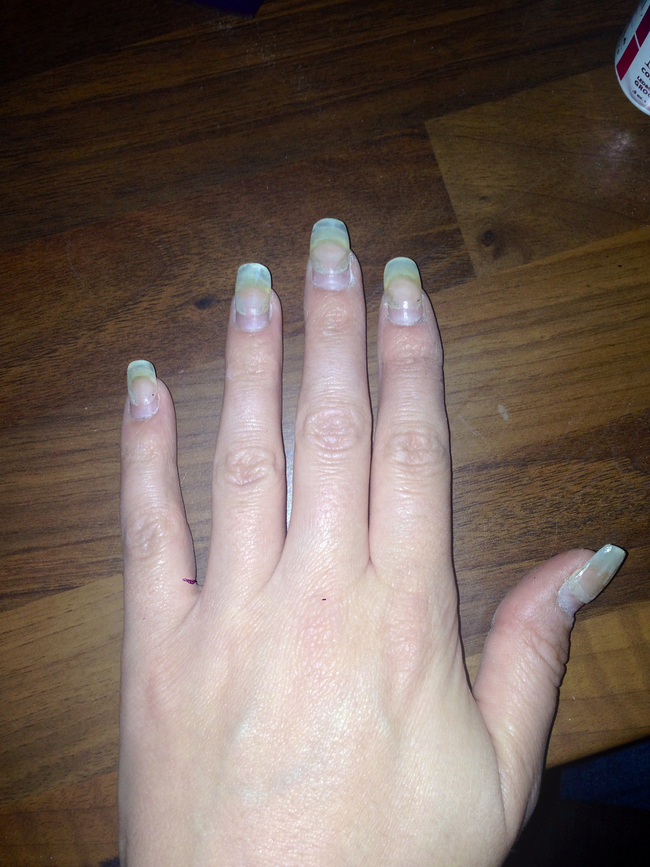 Perfect Match Gel Polish - Asu Nail & Beauty Supplies, Swords, Co ...