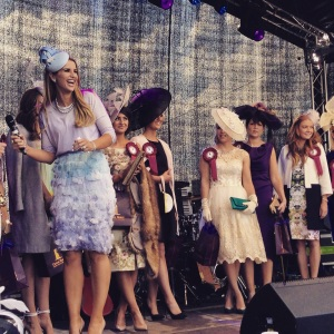 The Irish Grand National Ladies Day Fairyhouse 2015