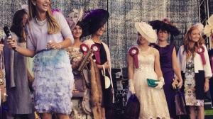 The Irish Grand National Ladies Day Fairyhouse 2015