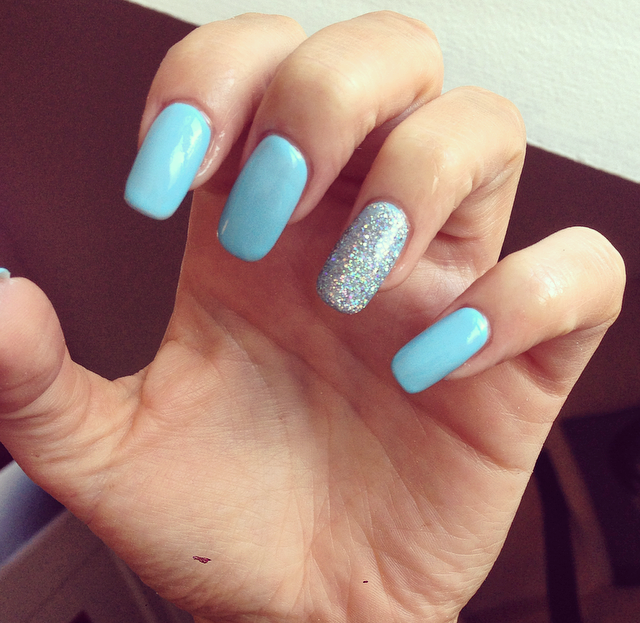 The Beauty Boutique, Portmarnock - Perfect Match acrylic nails & 2D ...