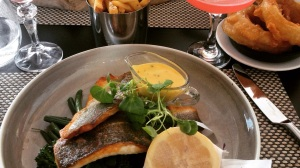 Le Drunch at The Marker Grand Canal Square