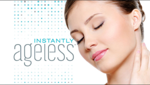 What is instantly ageless