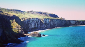 Carrick a rede paddy wagon your ireland