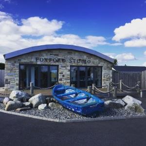 The foxford lodge Co Mayo