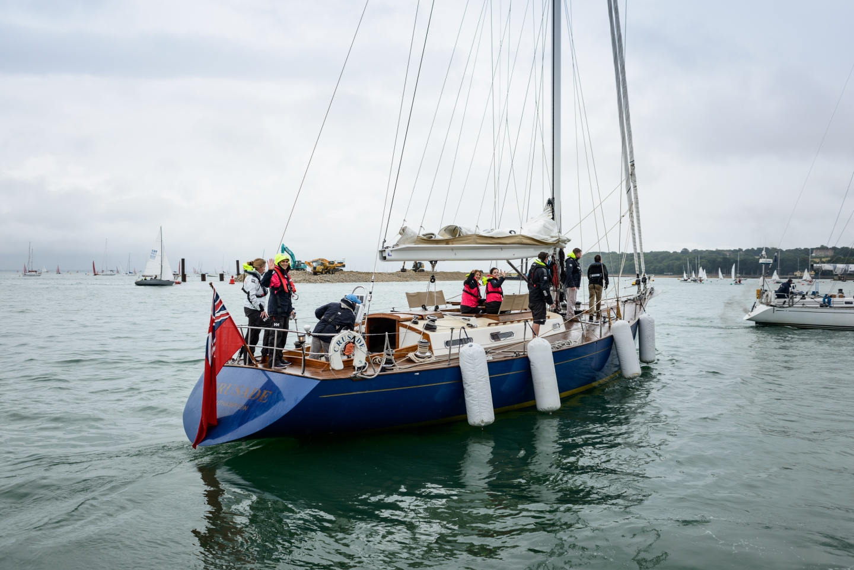 Helly Hansen - Cowes Week Sailing