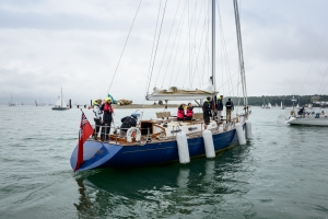 Helly Hansen - Cowes Week Sailing