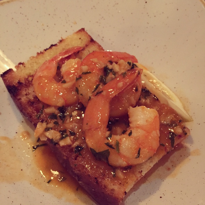 What are sambas prawns
