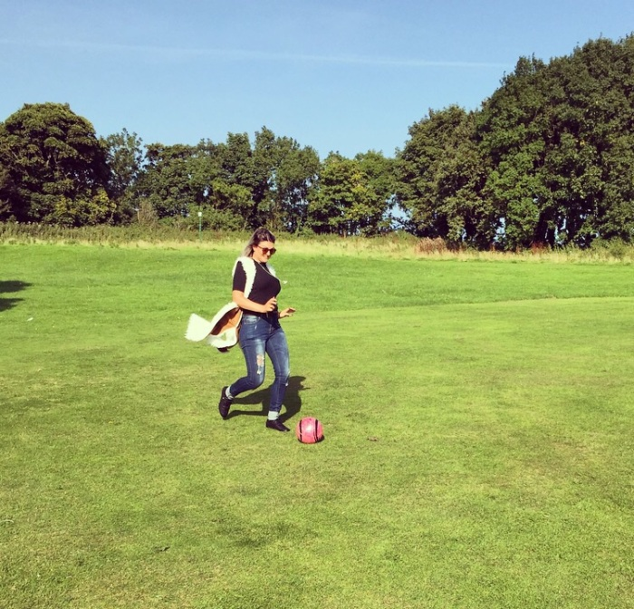 Deer Park Footgolf Howth Dublin